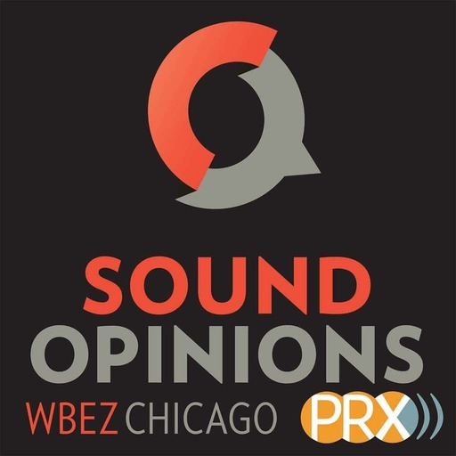#609 Penelope Spheeris & Opinions on Arcade Fire