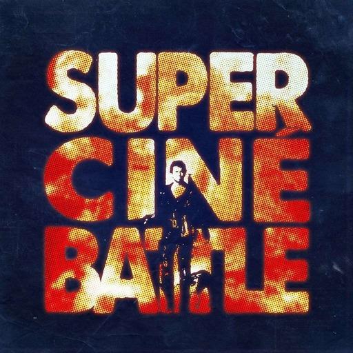 Super Ciné Battle 103 : Christian Clavier sans nul doute