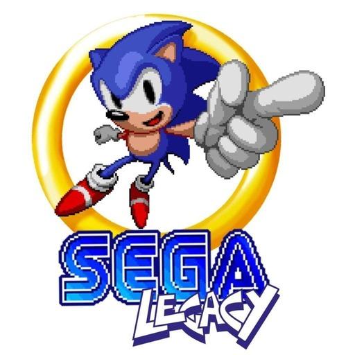 SEGA Legacy