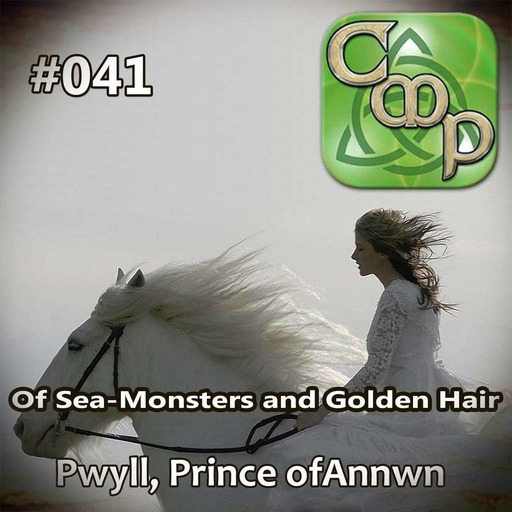 CMP041 Of Sea-Monsters and Golden Hair