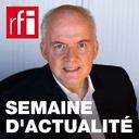 Une semaine d'actualité - Jean-Christophe Rufin: «Le flambeur de la Caspienne»