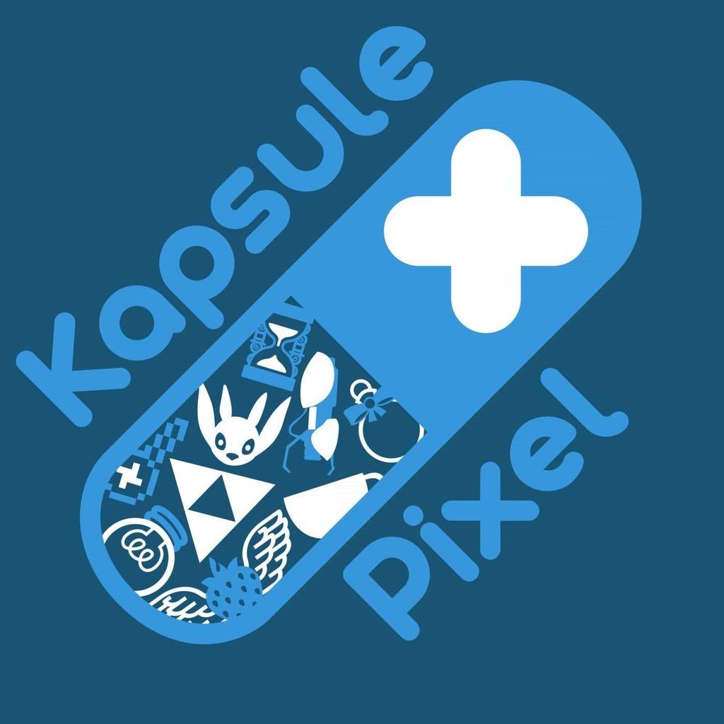 Kapsule Pixel