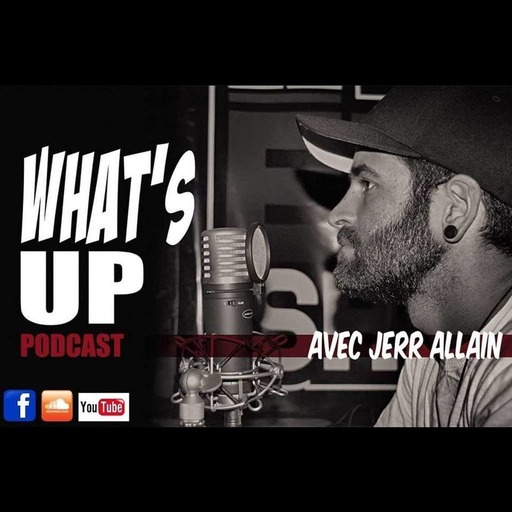 What's Up Podcast | Propulsé par BaladoQuebec.ca