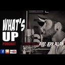 What's Up Podcast 208 Roxane Bruneau