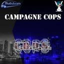 COPS – Épisode 194 – Radio GaGa et hélicoptère Go Haut. – JDR