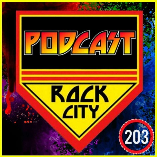 Podcast Rock City -203- Keith Leroux returns to recap the Indy Expo!