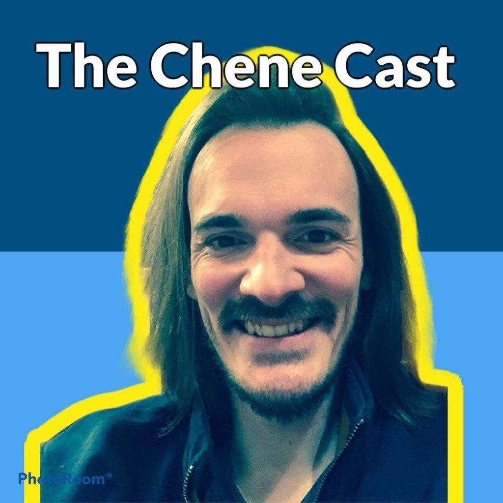 TheCheneCast
