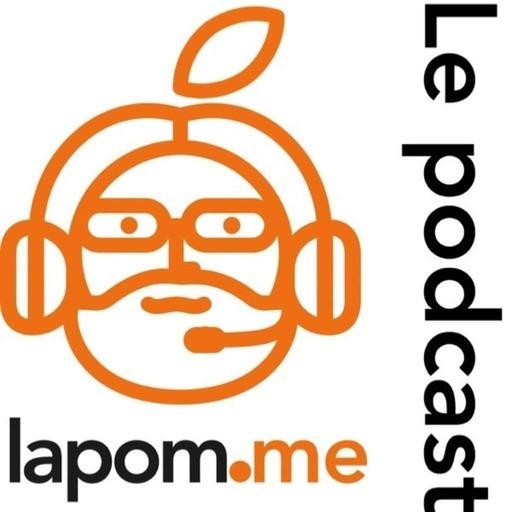 lapom.me: le podcast - Édition du 14 mars 2016