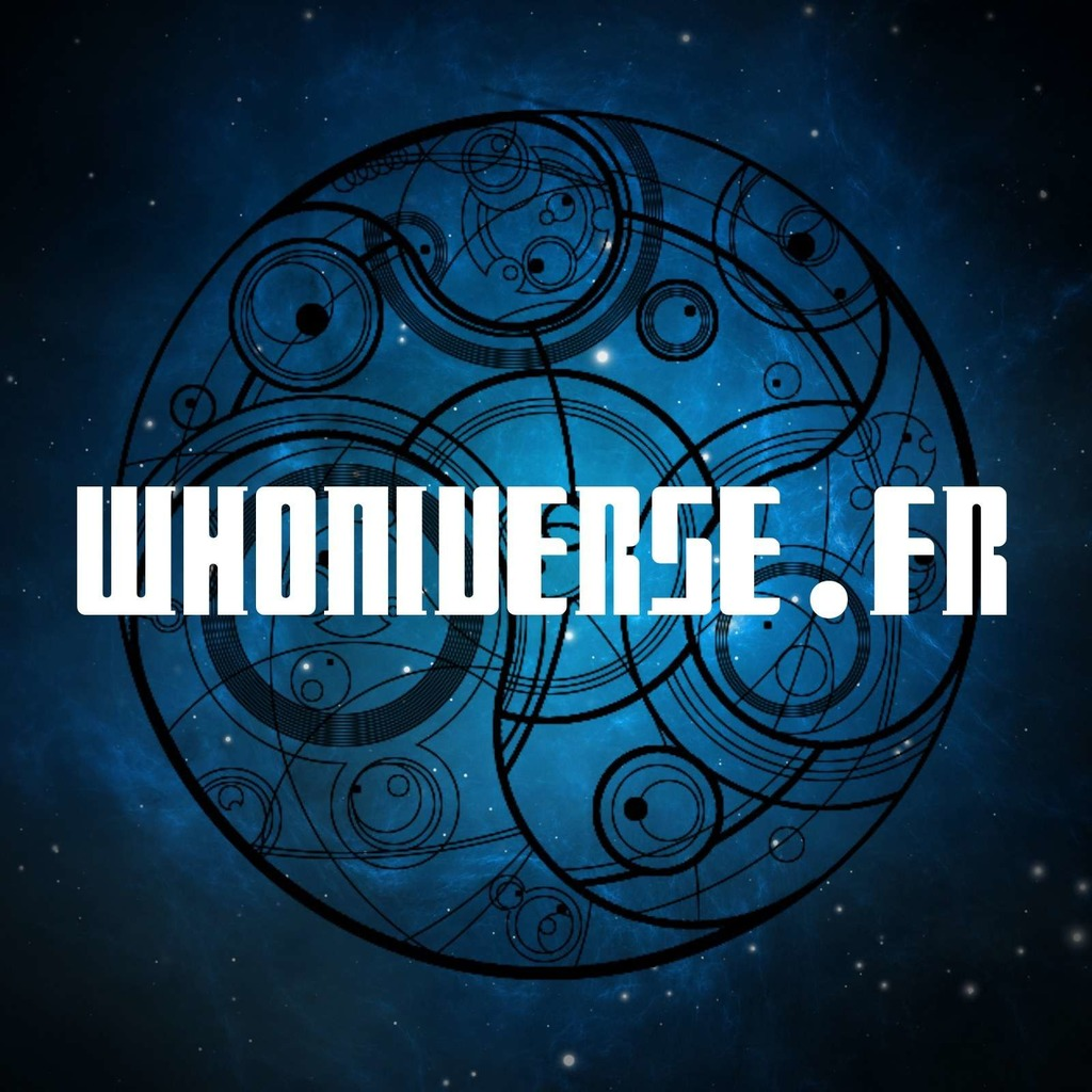 WHONIVERSE.fr : Les Podcasts