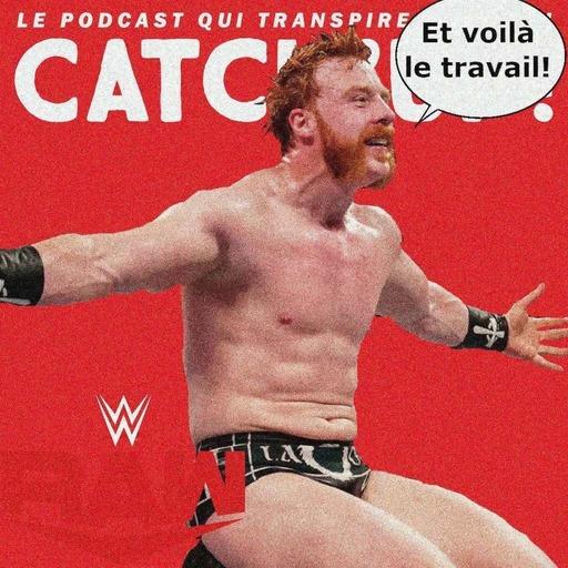 Catch'up! WWE Raw du 6 septembre 2021 — Choc celtique