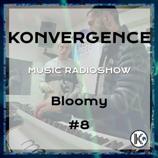 Konvergence #8 Bloomy.mp3