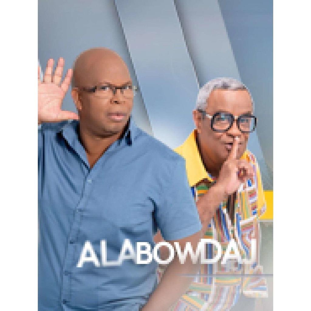 Alabowdaj - Martinique la 1ère
