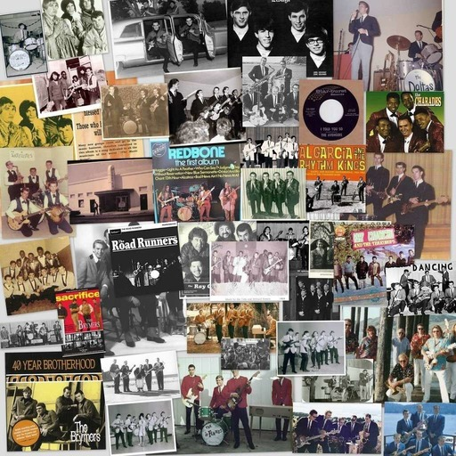60's Garage Rock from CA (11.21.20) (E-257)
