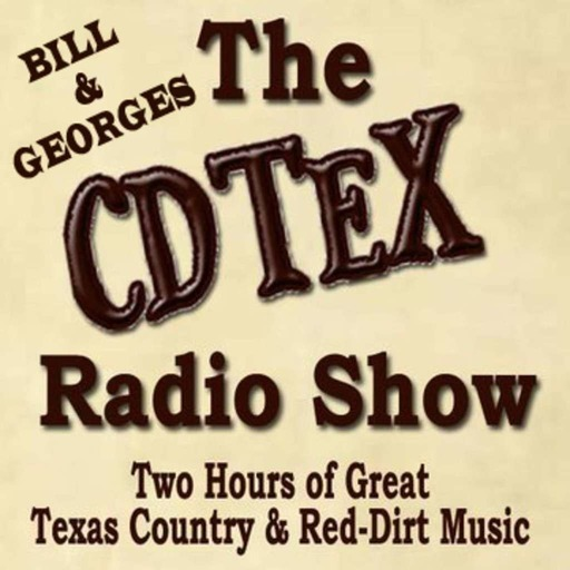 CDTex Radio Show #50