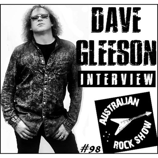 Episode 98 - Dave Gleeson Interview