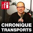 Chronique transports - Le «covoiturage de l'espace», une invention française