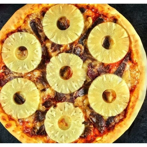 Episode 78: The Great Pineapple Pizza Episode