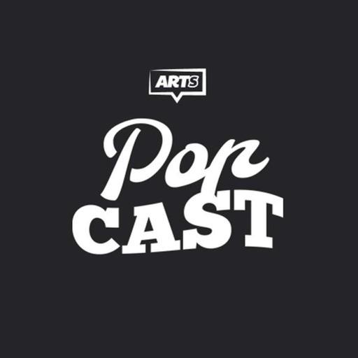 Popcast #101 - Guardians Vol.2, Rogue One et DC Rebirth en France