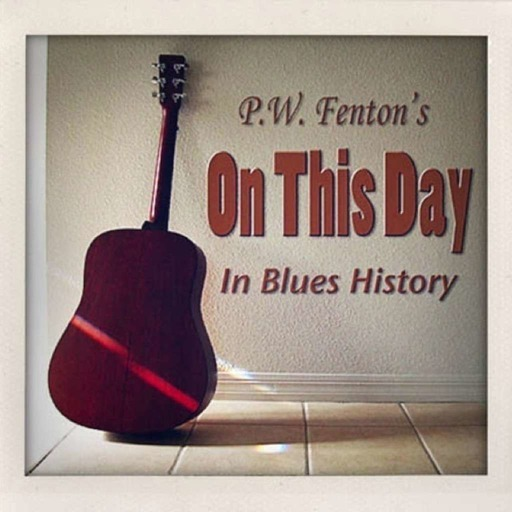 On this day in Blues history for February 21st