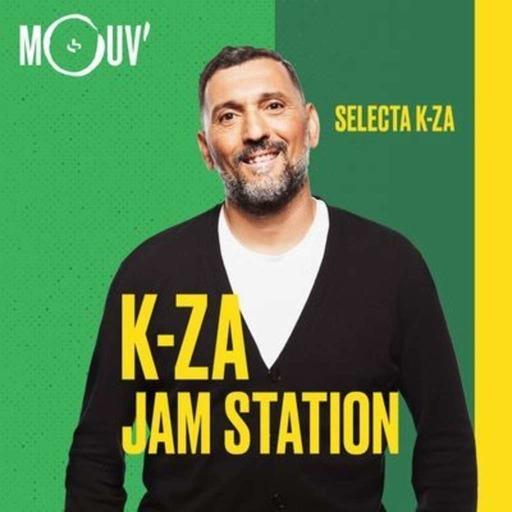 LA K-ZA JAM STATION : Reggae Dancehall #50