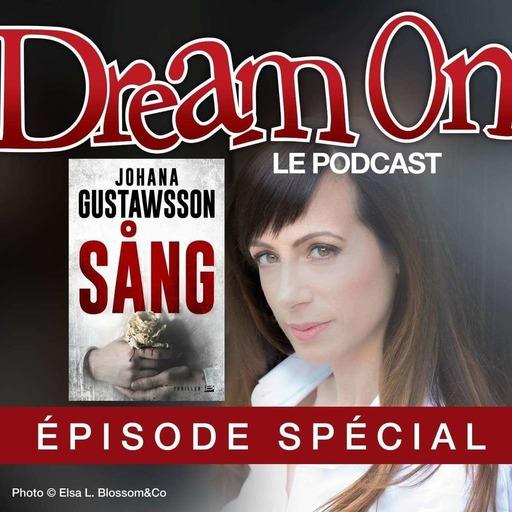 Dream On Spécial Sang