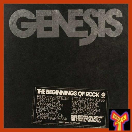 More Gems & Rarities from Genesis (Hour 2)