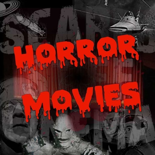 Scifi & Horror Movies