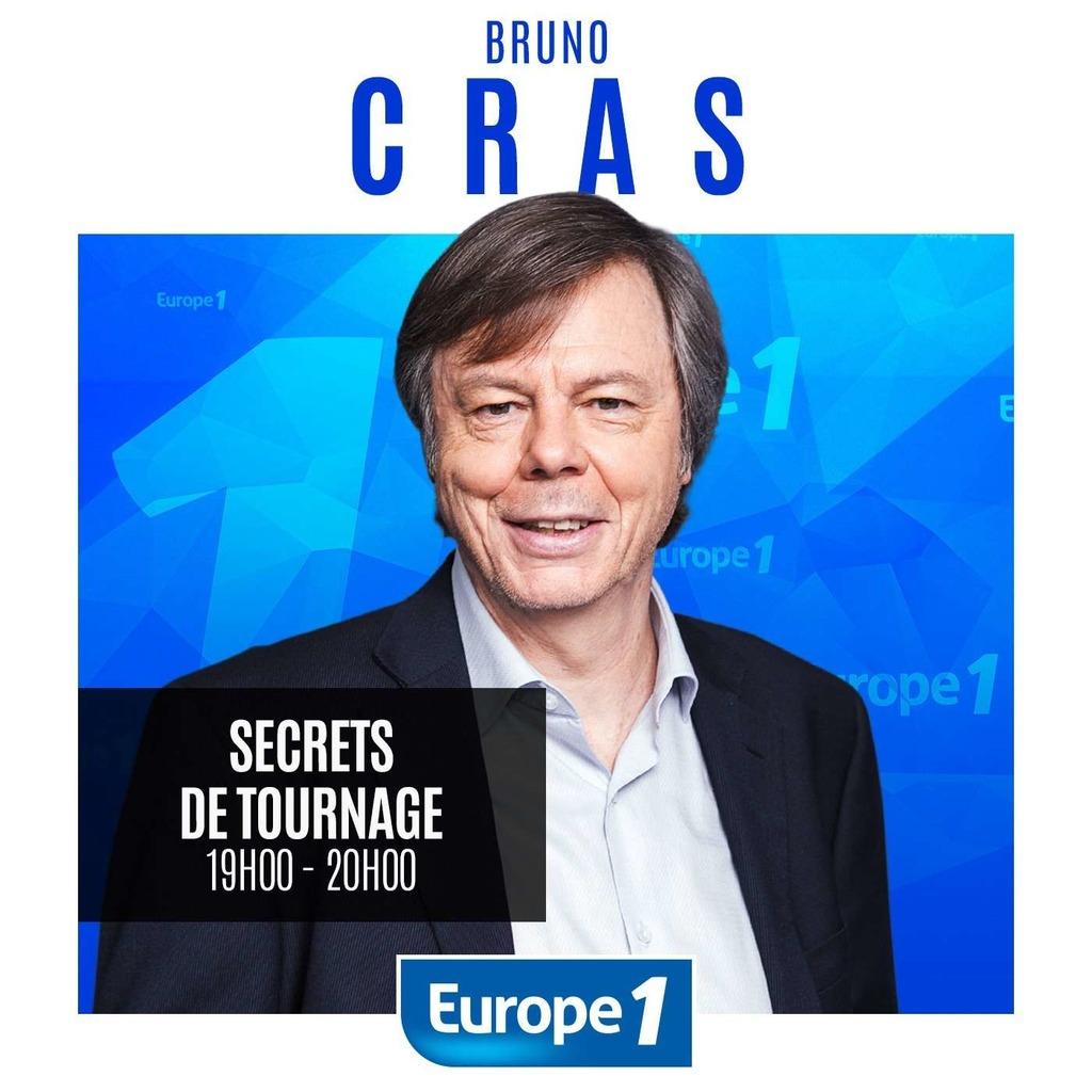 Europe 1 - Secrets de tournages
