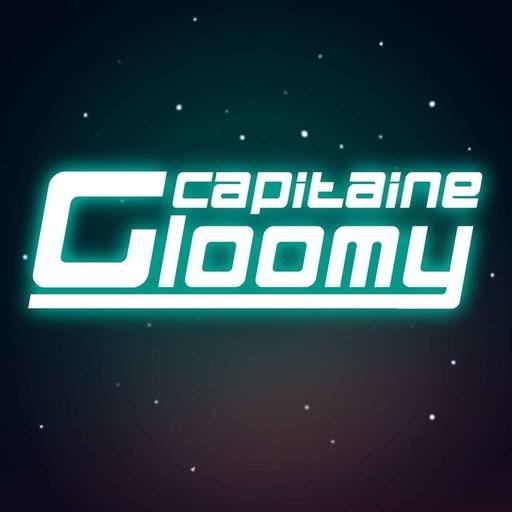 CapitaineGloomy.com : La légende de Xantah & Adoprixtoxis