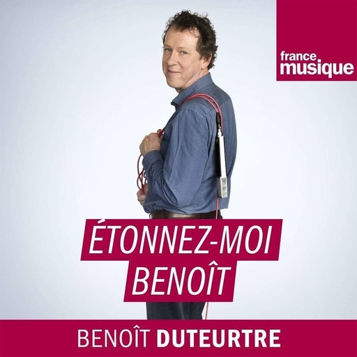 Etonnez-moi Benoît