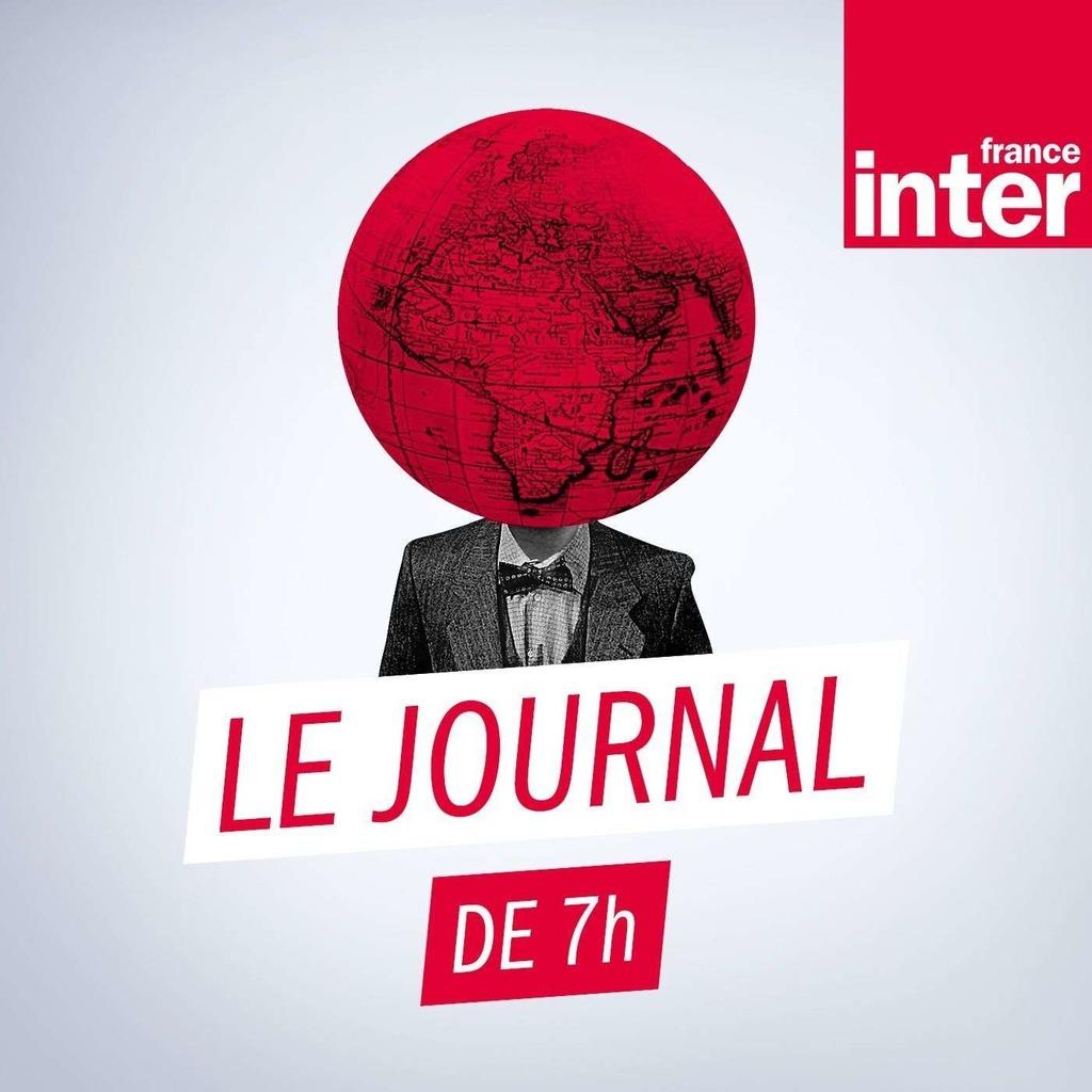 Journal de 07h00