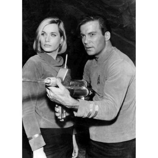 "SciFi Diner Pilots 386 – Star Trek: The ORIGINAL Series ""Where No Man Has Gone Before"" with Michael Jan Friedman (Crazy 8 Press)"