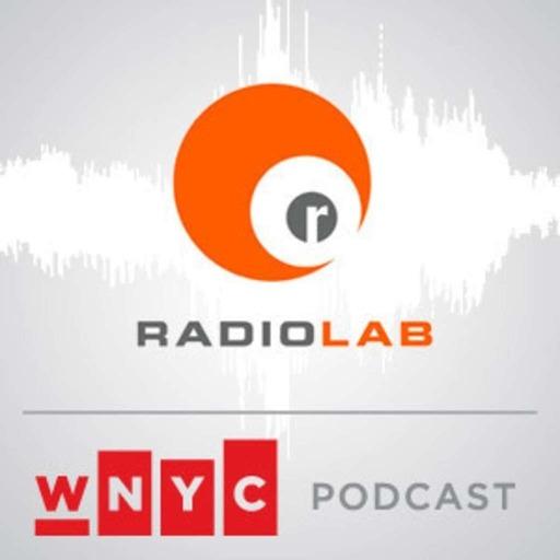 Shorts: Radiolab Remixed