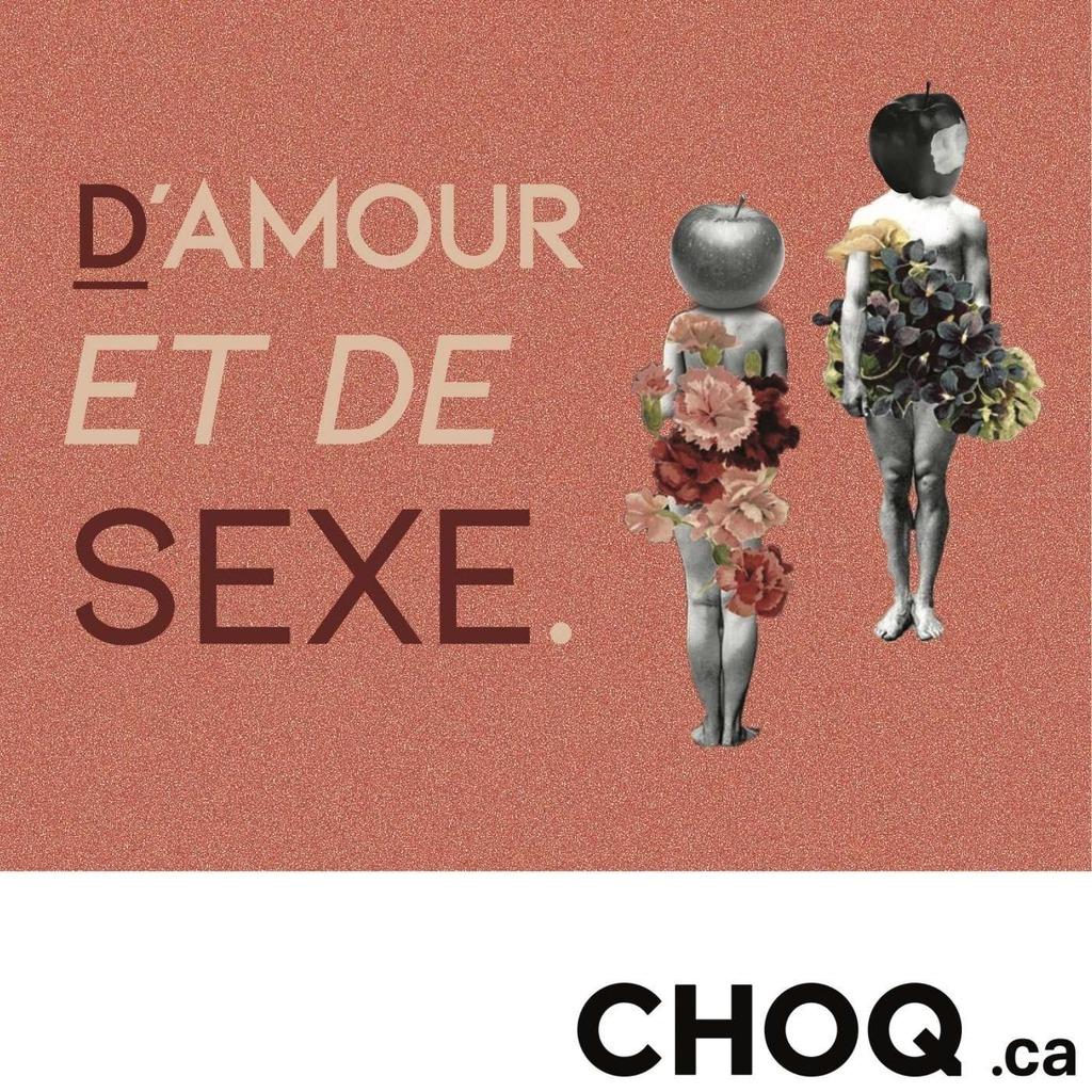 D'amour et de sexe