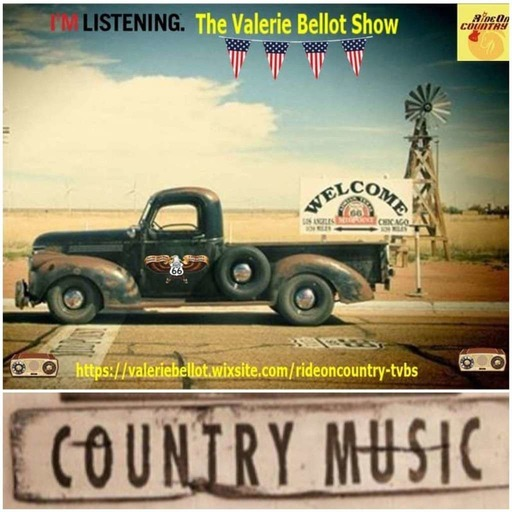 The Valerie Bellot Show