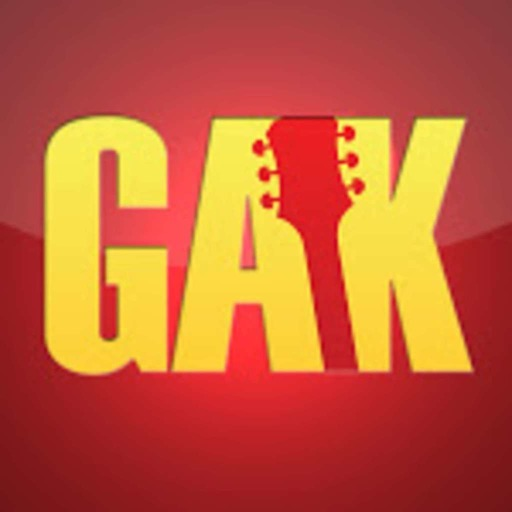GAK.co.uk Guitar Shop Podcast - 07/10/2014