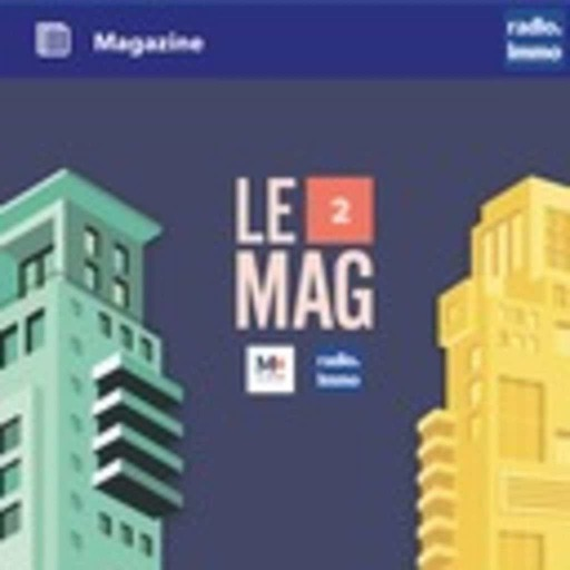 Les institutionnels à l'assaut du résidentiel - Le Mag Au Carré