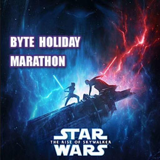 Holiday Marathon Wrap Up