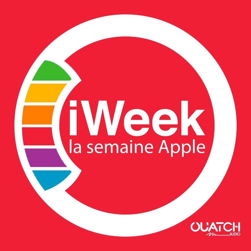 iWeek (la semaine Apple)
