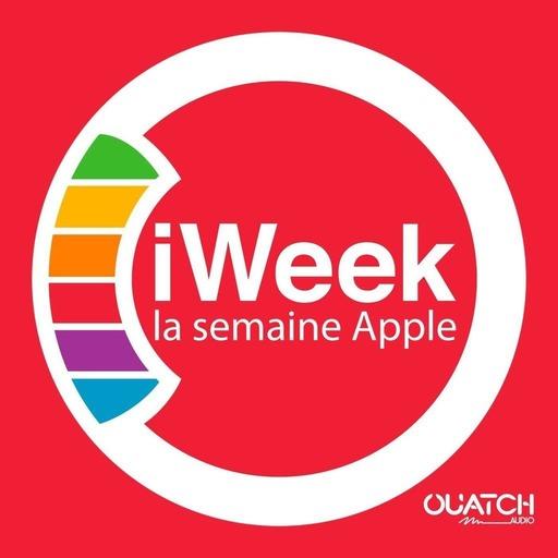 iWeek (la semaine Apple) 30 : iFixit et la réparabilité