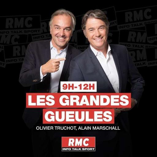 Le Grand Oral des GG : Jean-François Rial - 27/05