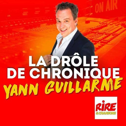 Yann Guillarme - Coup de gueule contre l'anti-parisiannisme - La drôle de chronique