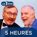5 HEURES CINEMA - COD Edition Confinée épisode 11 – Season Finale - 02/06/2020