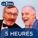 5 Heures Cinema - 5 heures : Critic On Digital S02 E04 - 26/01/2021