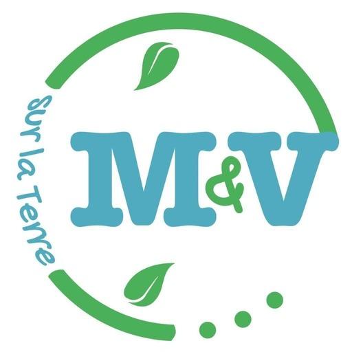 M&V dans vos Oreilles - Semaine 19 - du 19 au 25 octobre 2019.mp3
