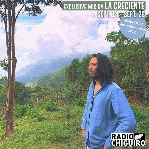Chiguiro Mix #110 - La Creciente