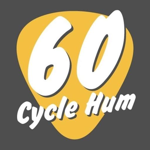 60 Cycle Hum - Yamaha/Ibanez Collab
