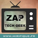 Apple, argent and Games - Zapping Tech Geek et plus... - #24 ZTG
