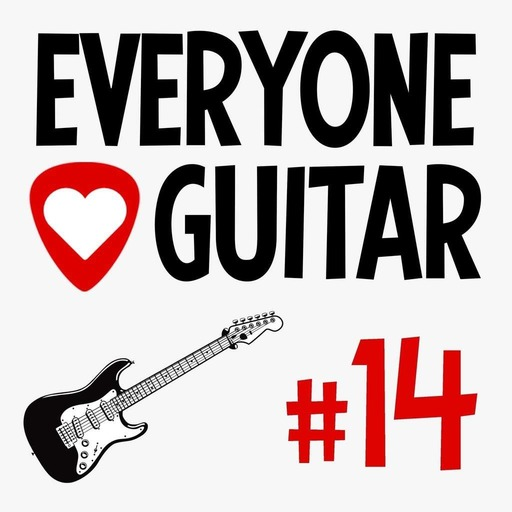 Kyle May Interview - Drummer for Billy Ray Cyrus & Indep Producer - Everyone Loves Guitar #14