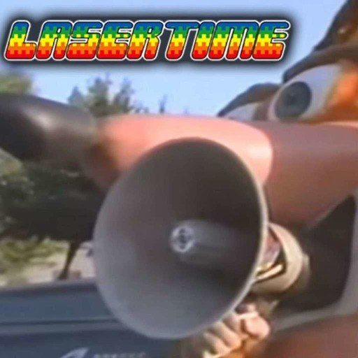 Laser Time – Ad Wars!